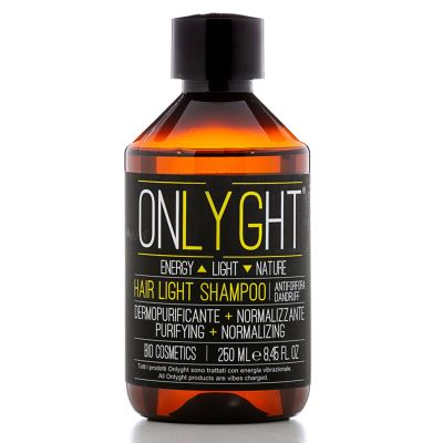 ONLYGHT Hair Light Shampoo Antiforfora 250 ml