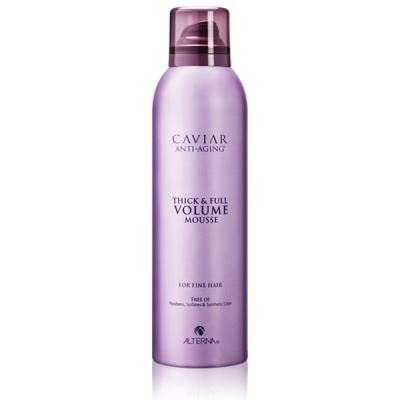 ALTERNA  Thick and Full Volume Mousse 232 gr