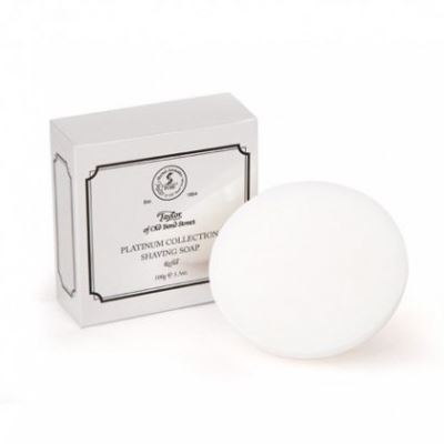 TAYLOR OF OLD BOND STREET  Platinum Collection Sapone da barba Refill 100 g