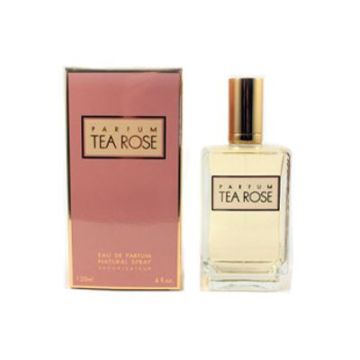 TEA ROSE PARFUM  Tea Rose EDP Vapo 120 ml