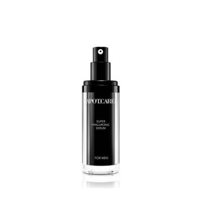 APOTCARE PARIS  Super Hyaluronic Serum 30 ml