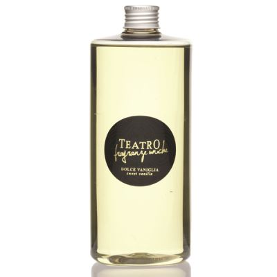 TEATRO FRAGRANZE UNICHE Dolce Vaniglia Refill 500 ml