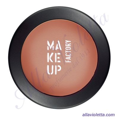 MAKE-UP FACTORY Blusher Cream 08 Rosy Wood