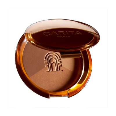CARITA PARIS  Protecting & Bronzing Powder
