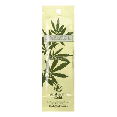 AUSTRALIAN GOLD  Hemp Nation Intensifier 15 ml