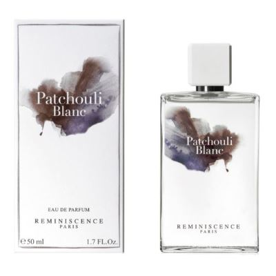 REMINISCENCE PARIS Patchouli Blanc EDP 50 ml