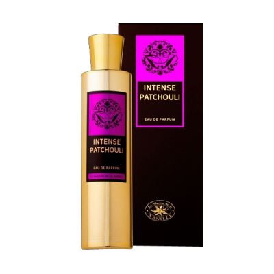 MAISON DE LA VANILLE  Intense Patchouli EDP 100 ml