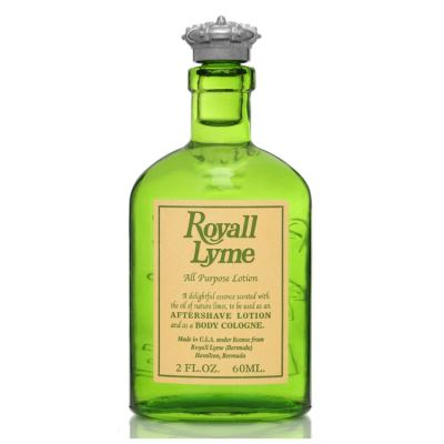 ROYALL LYME BERMUDA LIMITED Royall Lyme EDT Lotion Splash 60 ml