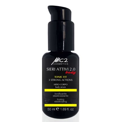 MC2 COSMETICS Body Tonic Fit 50 ml