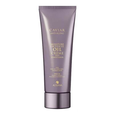 ALTERNA Caviar Moisture Intense Oil Conditioner 207ml