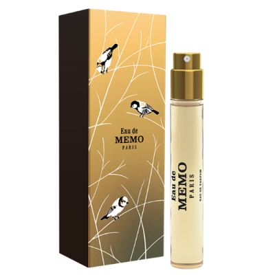 MEMO PARIS Eau de Memo Refill 10 ml