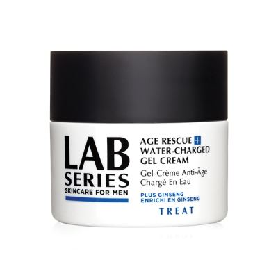 LAB SERIES  Age Rescue Water Charged Gel Cream 50 ml