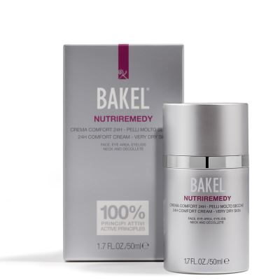 BAKEL  Nutriremedy 50 ml