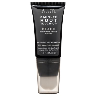 ALTERNA 2 Minute Touch-Up Black