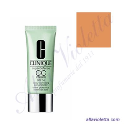 CLINIQUE  CC Cream (SPF30) 03 Light Medium