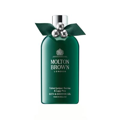 MOLTON BROWN  Fabled Juniper Berries & Lapp Pine Shower Gel 300 ml