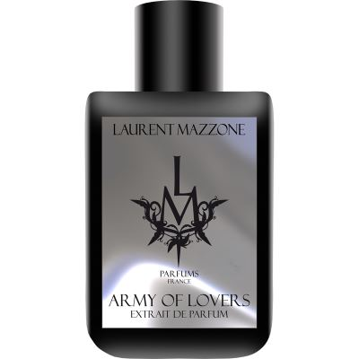 LM PARFUMS  Army of Lovers Extrait 100 ml