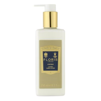FLORIS LONDON  Cefiro Hand Lotion 250 ml