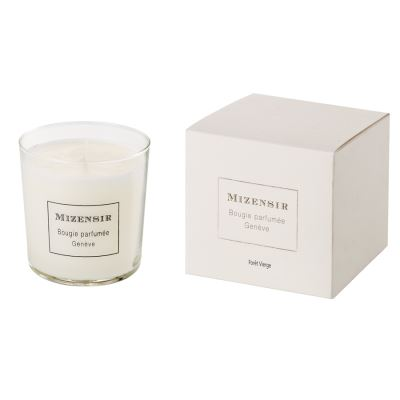 MIZENSIR Foret Vierge Scented Candle 230 gr