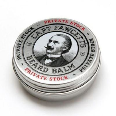 CAPTAIN FAWCETT Beard Balm Private Stock 60 ml