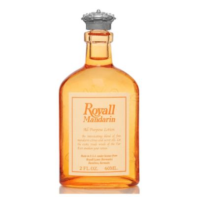 ROYALL LYME BERMUDA LIMITED Royall Mandarin EDT Lotion Spash 60 ml
