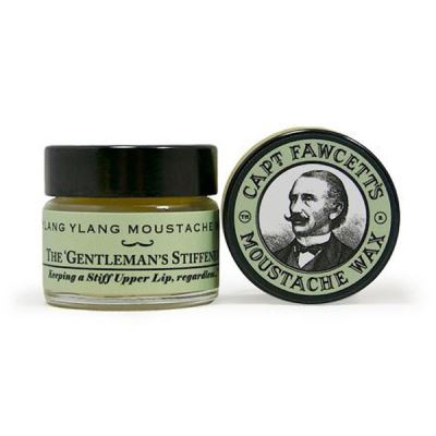 CAPTAIN FAWCETT Moustache Wax Ylang Ylang 15 ml