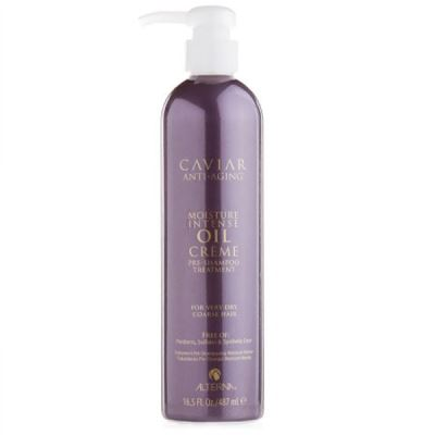 ALTERNA  Caviar Moisture Intense Oil Pre-Shampoo 487 ml