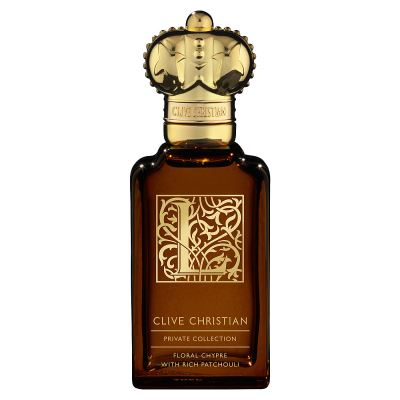 CLIVE CHRISTIAN  L Floral Chypre for women EDP 50 ml