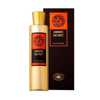 MAISON DE LA VANILLE  Ambre Secret EDP 100 ml
