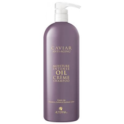 ALTERNA  Caviar Moisture Intense Oil Shampoo 1000 ml