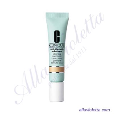 CLINIQUE  Anti-Blemish Solutions Clearing Concealer 03