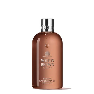 MOLTON BROWN Suede Orris Shower Gel 300 ml