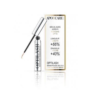 APOTCARE PARIS  Optilash Siero Ciglia 5 ml