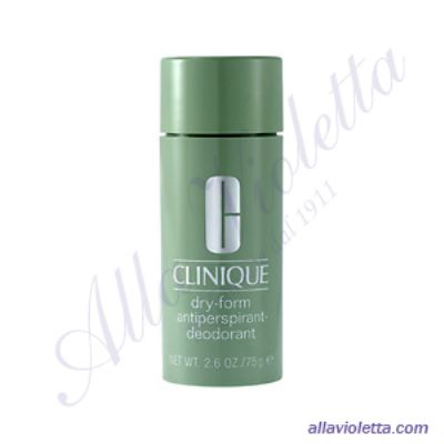CLINIQUE Dry-Form Antiperspirant-Deodorant 75 gr