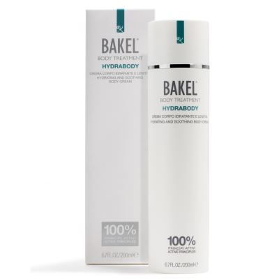 BAKEL  Hydrabody 200 ml