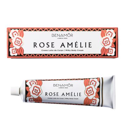 BENAMOR  Rose Amelie Milky Body Cream 150 ml