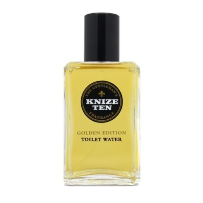 KNIZE Ten Golden Toilet Water Spray 50 ml