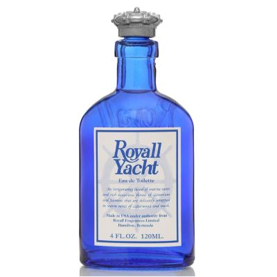 ROYALL LYME BERMUDA LIMITED Royall Yacht EDT 120 ml