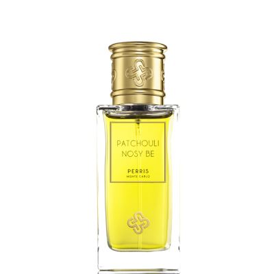 PERRIS MONTECARLO Patchouli Nosy Be Extrait 50 ml