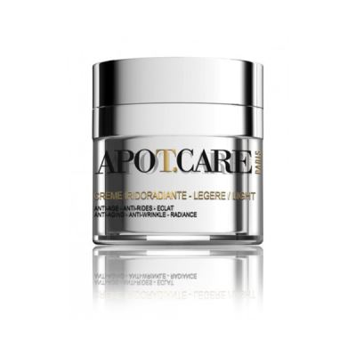 APOTCARE PARIS  Creme IridoRadiant Legere 50 ml