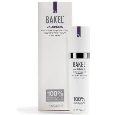 BAKEL  Jaluronic 30 ml