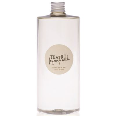 TEATRO FRAGRANZE UNICHE Bianco Divino Refill 1000 ml
