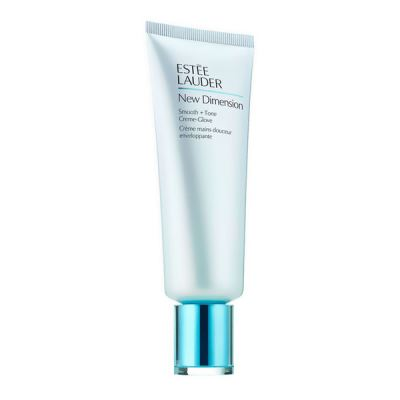 ESTEE LAUDER  New Dimension Smooth + Tone Crème glove 75 ml