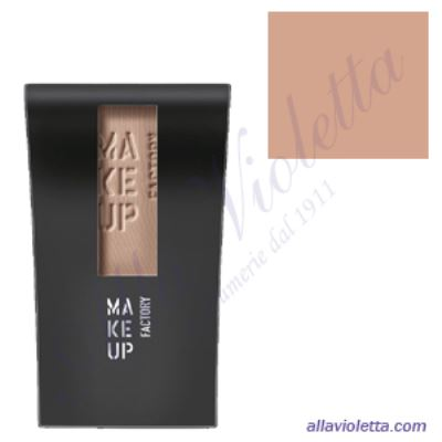 MAKE-UP FACTORY Compact Powder 04 Light Creme