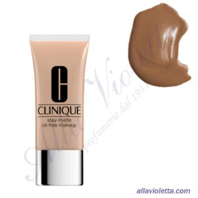 CLINIQUE Stay Matte Oil Free 19 Sand