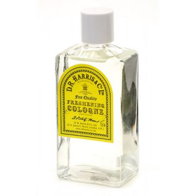D.R.HARRIS & CO. Cologne Freshening Lemon 150 ml