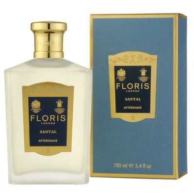 FLORIS LONDON Santal After Shave 100 ml