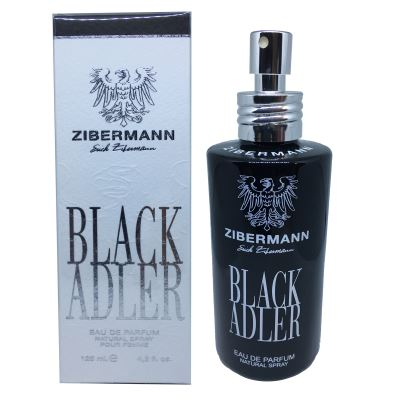 ZIBERMANN  Adler Black EDP Vapo 125 ml