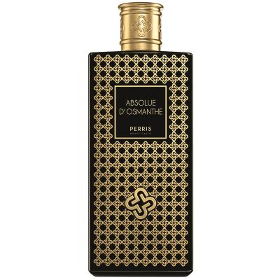 PERRIS MONTECARLO  Absolue d'Osmanthe EDP 100 ml