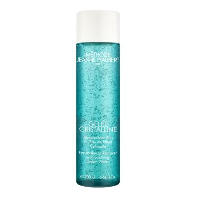 JEANNE PIAUBERT Gelee Cristalline Eye Make-up Remover 200 ml